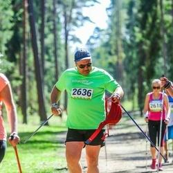 34. Tartu Jooksumaraton - Andre Pärna (2636)