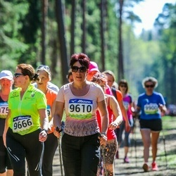 34. Tartu Jooksumaraton - Anita Mets (9610)