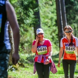 34. Tartu Jooksumaraton - Arle Nagel (9446)