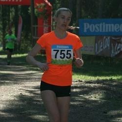 34. Tartu Jooksumaraton - Agne Väljaots (755)