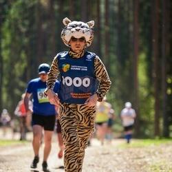34. Tartu Jooksumaraton - Sulev Kraam (1000)