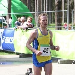 SEB 27. Tartu Jooksumaraton - Arnold Laasu (45)