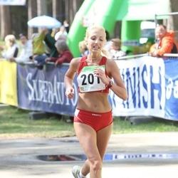 SEB 27. Tartu Jooksumaraton - Anneli Vaher (201)