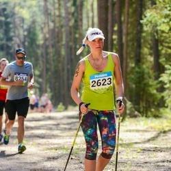 34. Tartu Jooksumaraton - Anita Peiponen (2623)