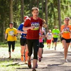 34. Tartu Jooksumaraton - Andor Aland (8008)
