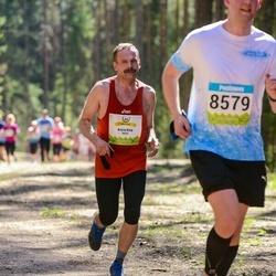 34. Tartu Jooksumaraton - Aare Kiik (5032)