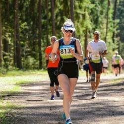 34. Tartu Jooksumaraton - Annika Jukk (8139)