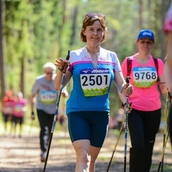 34. Tartu Jooksumaraton - Annika Aas (2501)