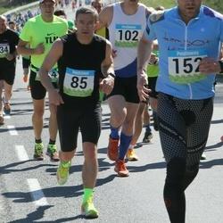 34. Tartu Jooksumaraton - Andre Abner (85)