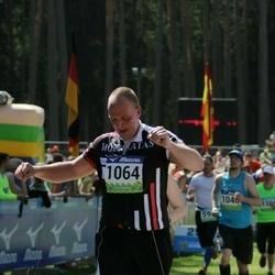 34. Tartu Jooksumaraton - Aare Sepp (1064)