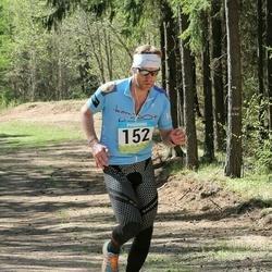 34. Tartu Jooksumaraton - Arno Bachaus (152)
