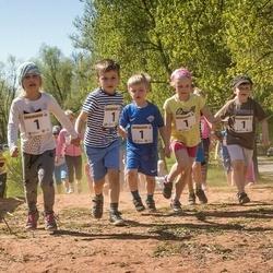 34. Tartu Jooksumaraton lasteüritused