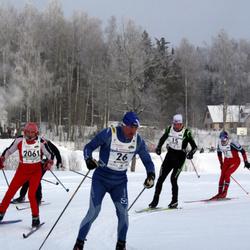 29. Viru Maraton - Rait Pallo (15), Ago Veilberg (26), Alexander Pushkin (2061)