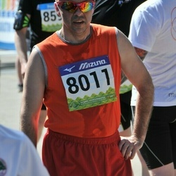 34. Tartu Jooksumaraton - Aare Allaje (8011)