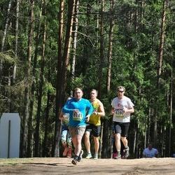 34. Tartu Jooksumaraton - Artjom Karja (8181)