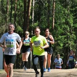 34. Tartu Jooksumaraton - Andre Markus Hansaar (9072)