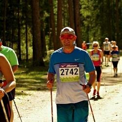 34. Tartu Jooksumaraton - Aare Paulov (2742)