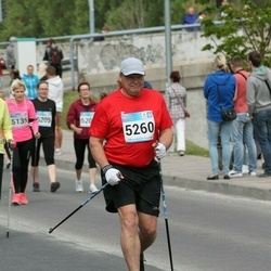Tartu Kevadjooks - Olev Tomson (5260)