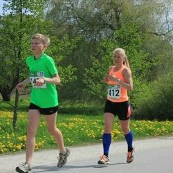 Tartu Kevadjooks - Anni Niidumaa (412)