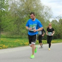 Tartu Kevadjooks - Andre Kruustok (586)