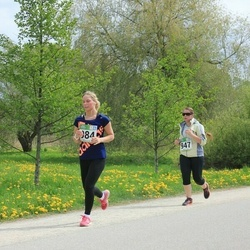 Tartu Kevadjooks - Betti Murdvee (984)