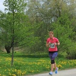 Tartu Kevadjooks - Triin Sikkal (558)