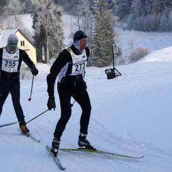 29. Viru Maraton - Vahur Post (255), Andre Pukk (272)