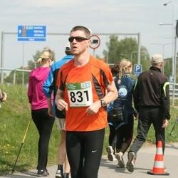 Tartu Kevadjooks - Andre Lomaka (831)