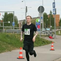 Tartu Kevadjooks - Artur Luppa (911)