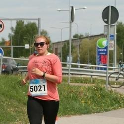Tartu Kevadjooks - Mari-Liis Kari (5021)