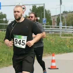 Tartu Kevadjooks - Tanel Bendrot (945)