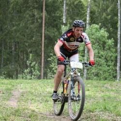 Vooremäe Rattamaraton - Leho Kuusik (240)