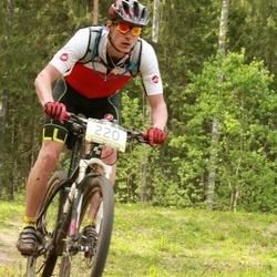 Vooremäe Rattamaraton - Sergei Serdjuk (220)