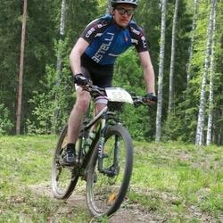 Vooremäe Rattamaraton - Risto Kollo (557)