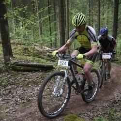 Vooremäe Rattamaraton - Sven Puusepp (824)