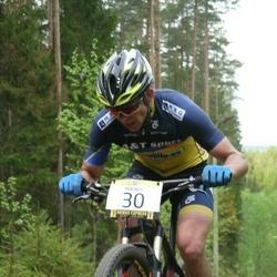 Vooremäe Rattamaraton - Magnus Krusemann (30)