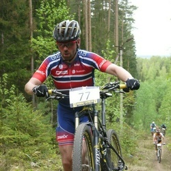 Vooremäe Rattamaraton - Mihhail Lukertšenko (77)