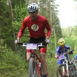 Vooremäe Rattamaraton - Eero Oja (2009)