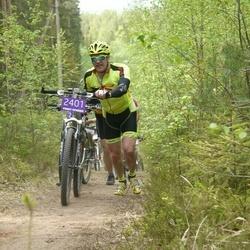 Vooremäe Rattamaraton - Veikko Parksepp (2401)
