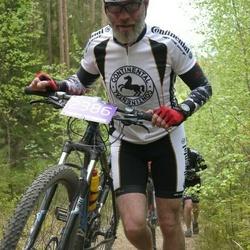 Vooremäe Rattamaraton - Marko Raasik (2386)