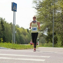 MyFitness Viimsi Jooks - Annika Vardja (22)