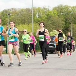 MyFitness Viimsi Jooks - Soile Sild (25), Annemari Paas (133), Liisa Post (134)