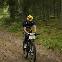 Vooremäe Rattamaraton - Margo Kippasto (140)