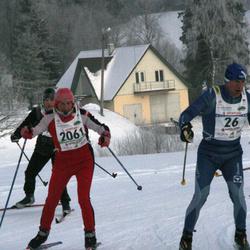 29. Viru Maraton - Ago Veilberg (26), Alexander Pushkin (2061)