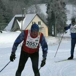 29. Viru Maraton - Arthur Ainsaar (2057)