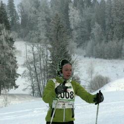 29. Viru Maraton - Britta-Mai Nõmmik (2008)