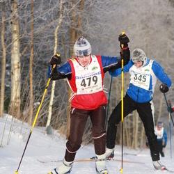 29. Viru Maraton - Urmet Hiiekivi (345), Annika Talvar (479)
