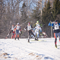 29. Viru Maraton - Peeter Kirss (20), Raimo Salla (28), Alar Savastver (36), Madis Kollo (84)
