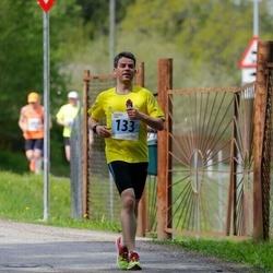 MyFitness Viimsi Jooks - Arles Taal (133)