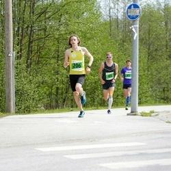 MyFitness Viimsi Jooks - Bert Tippi (41), Aleksandr Kuleshov (91), Mark Abner (206)